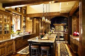 modern luxury kitchen designs bathroom archaiccomely rustic kitchen designs design ideas blog