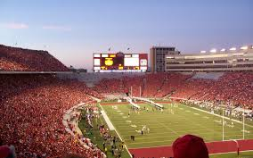 Wisconsin On Map by Wisconsin Badgers Football Tickets Seatgeek