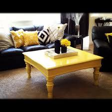 Living Room Arrangement Ideas Coffee Table Amusing Yellow Coffee Table Design Ideas Yellow