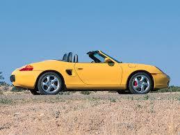 Porsche Boxster Convertible - auction results and data for 2001 porsche boxster conceptcarz com