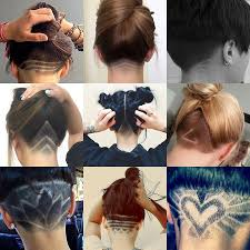 undercut hairstyle women long hair top men haircuts