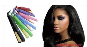 best chemical hair straightener 2015 choosing the best hair straightener for coarse and frizzy hair