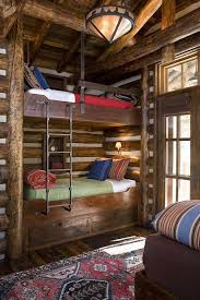 Cabin Bunk Bed Reasons Why You Should Get A Cabin Bunk Bed Elites Home Decor