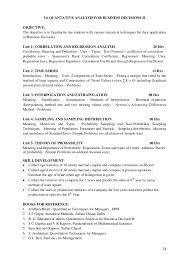 Best Accountant Resume by Bcom Cbcs Syllabus