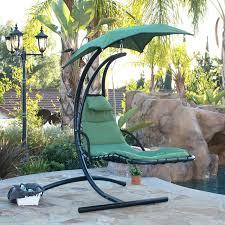 patio ideas brown beige black seat swing patio patio swing chair
