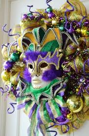 mardi gras outlet deco mesh it s gorgeous and stunning it s my favorite ideas