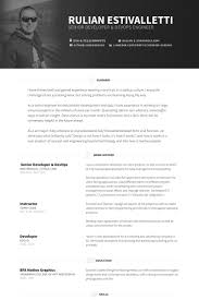 Developer Resume Examples by Amazing Devops Resume 11 Senior Developer Resume Samples Resume