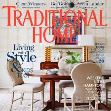 july august 2016 traditional home