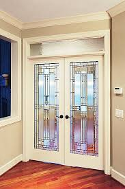 French Double Doors Interior Interior French Double Doors With Frosted Glass Design Ideas