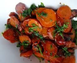 cuisiner des carottes la poele poêlée de carottes vichy recette de poêlée de carottes vichy