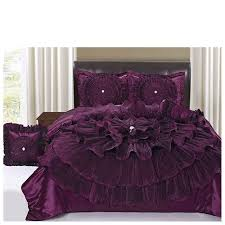 Bejeweled Romance Comforter Set Romance 5 Piece Comforter Set Out Of Stock Stoneberry