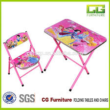 kids fold up table and chairs sale children furniture kids folding table and chair sets buy