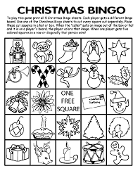 free printable christmas cards no download to play christmas bingo 1 print all 5 christmas bingo pages each