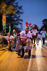 top 15 south carolina christmas towns