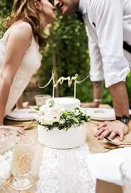 dessert mariage comment mettre en valeur mon dessert de mariage decoration mariage