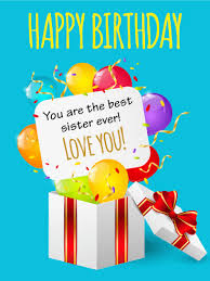 send birthday balloons in a box birthday balloon gift box cards birthday greeting cards by