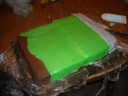 helmet cake cella u0027s sweets