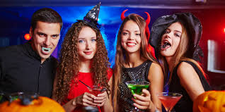 party city halloween costumes las vegas 7 wickedly easy halloween party ideas right home the count s