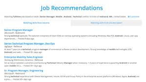 Post Resume Online For Employers 11 Answers How Are Resumes Screened Or Shortlisted At Large