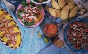 deco cagne chic cuisine restaurants on collins avenue in miami florida usa today