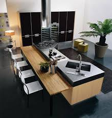 modern kitchen island modern island kitchen best 25 modern kitchen island ideas on