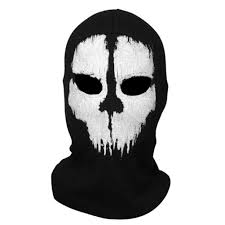 cod ghost mask merrick call of duty ghosts eng only xbox one xbox one computer and