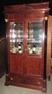 china cabinet black china cabinets painted ashleyiture light oak