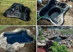 Small Backyard Fish Pond Ideas Koi Pond Photos Make Fresh Your Backyard With Beautiful Koi Fish