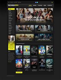 20 best responsive tv and movie wordpress themes 2017 designmaz