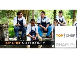 Last Chance Kitchen Season 12 by Top Chef Season 14 Episode 6 A Southern Legend 01 07 By Reality