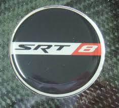 jeep steering wheel emblem srt8 srt 8 steering wheel emblem jeep grand cherokee 08 new ebay