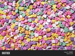 valentines heart candy valentines heart candy background image photo bigstock