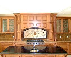 Kitchen Cabinet Doors With Glass Fronts by Bathroom Glamorous Amazing Glass Cabinet Doors Home Depot