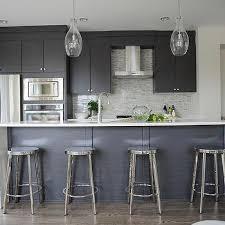 modern grey kitchen cabinets modern gray kitchens design ideas