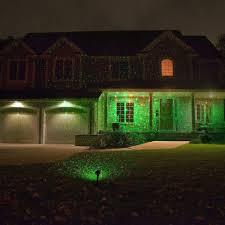 christmasw lights laser light projector stolen danger