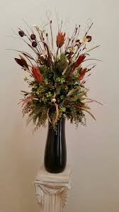 artificial floral arrangements extra large silk floral arrangement transitional contemporary
