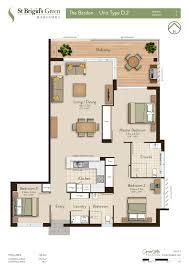 5 bedroom apartment floor plans unit type bedroom apartment floor plan singular st brigids green 5