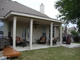 Detached Covered Patio Perfect Design Cost Of Covered Patio Winning Cost Patio Cover San