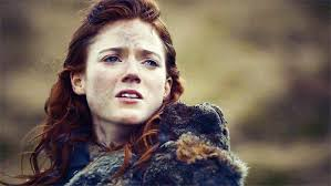 Ygritte Meme - the 15 best ygritte gifs from game of thrones