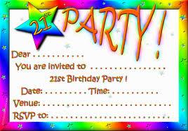 birthday invitation maker blueklip