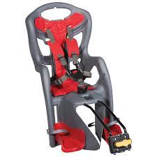siege velo pour enfant mammacangura pepe standard siège de vélo pour enfant arrière