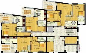 Apartment Design Plan House Plans And More - Apartments plans designs