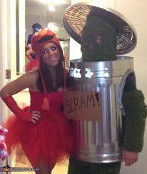 Elmo Halloween Costumes Sesame Street Elmo Oscar Costumes Photo 2 2