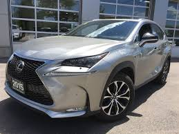 lexus used ontario used cars sales in mississauga ontario