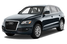 Audi Q5 8 Speed Transmission - 2011 audi q5 reviews and rating motor trend