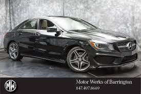 motor werks mercedes hoffman estates used 2014 mercedes 250 coupe near schaumburg