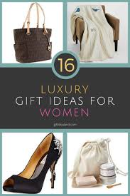 16 amazing luxury gift ideas for her she we will love