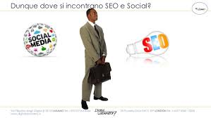 si e social seo e social nel funnel digitale