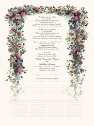 vow renewal ceremony program ideas epic renewing wedding vows poems ideas morgiabridal
