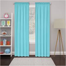 Eclipse Thermal Curtains Walmart by Eclipse Thermal Blackout Tricia Window Curtain Panel Pairs